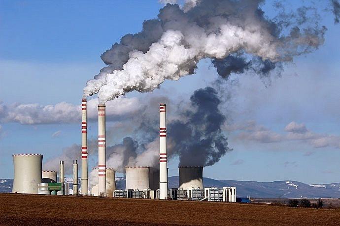 Trước diễn biến tình hình Covid-19 năm 2020: Lần đầu tiên công suất điện than toàn cầu suy giảm