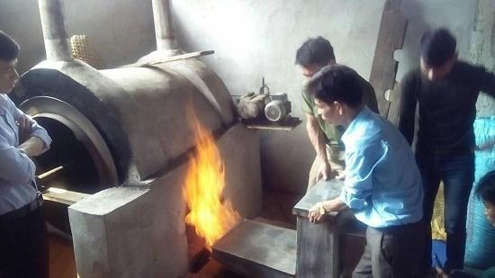 Những giải pháp năng lượng cho chế biến nông sản và quản lý chất thải ở nông thôn của Việt Nam