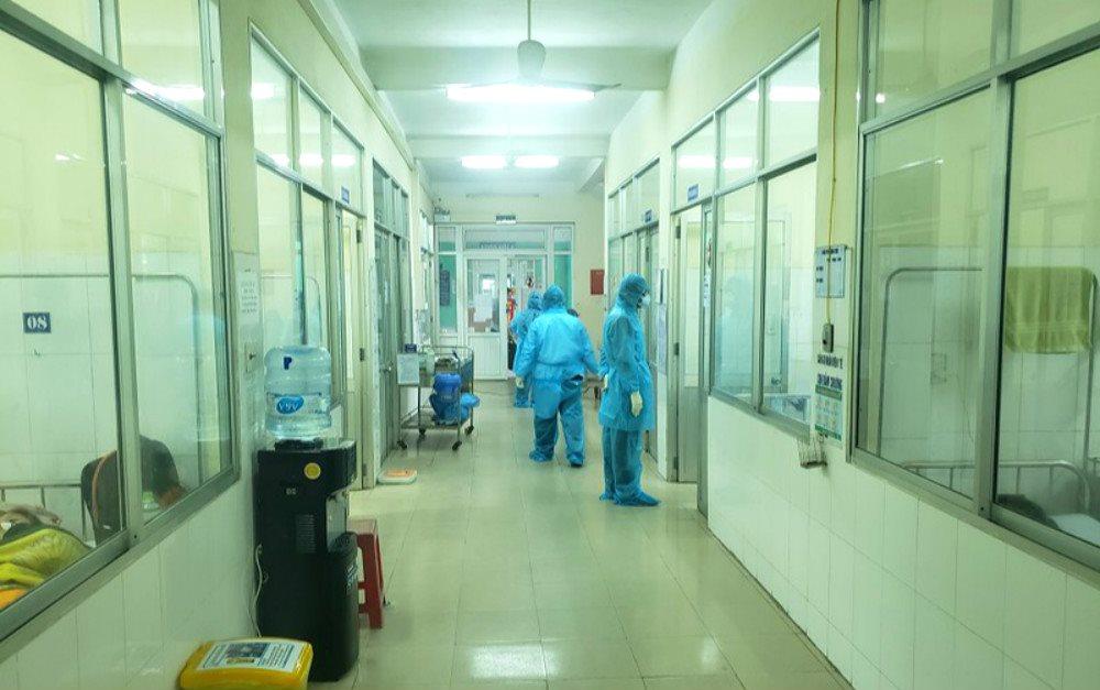 Cập nhật dịch Covid-19 sáng 8/4: Thêm 2 ca nhiễm mới, 1 ca liên quan đến BN243