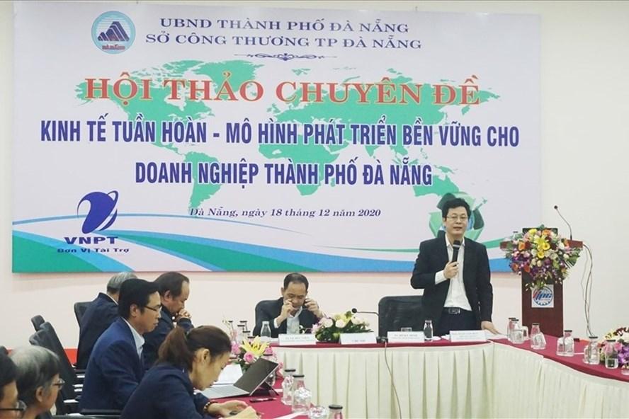 Thành phố Đà Nẵng: Tiếp tục phát triển bền vững với kinh tế tuần hoàn