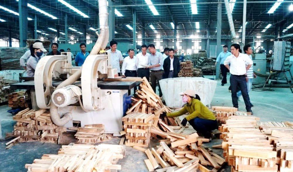 Tỉnh Quảng Nam: Đẩy mạnh nhân rộng các mô hình sản xuất và tiêu dùng bền vững