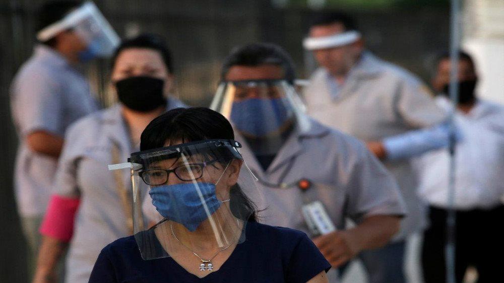 Cập nhật dịch COVID-19 sáng 19/5: Thế giới gần 4,9 triệu ca nhiễm, số ca tử vong ở châu Mỹ Latinh vượt quá 30.000 người