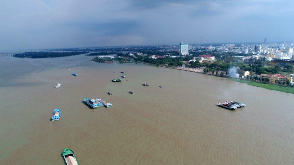 Bộ TN&MT: Đánh giá thực trạng hạn hán, xâm nhập mặn đồng bằng sông Cửu Long và đề xuất các giải pháp