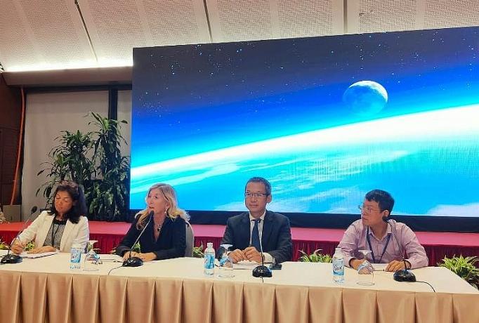5G là chìa khóa mở ra các cơ hội mới giúp Việt Nam bứt phá trong 4.0