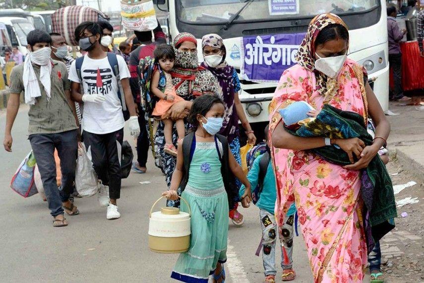Cập nhật diễn biến tình hình thế giới ngày 25/5: Mỹ tiệm cận 100.000 ca tử vong do Covid-19, Ấn Độ tiếp tục lập 'kỷ lục đau đớn'