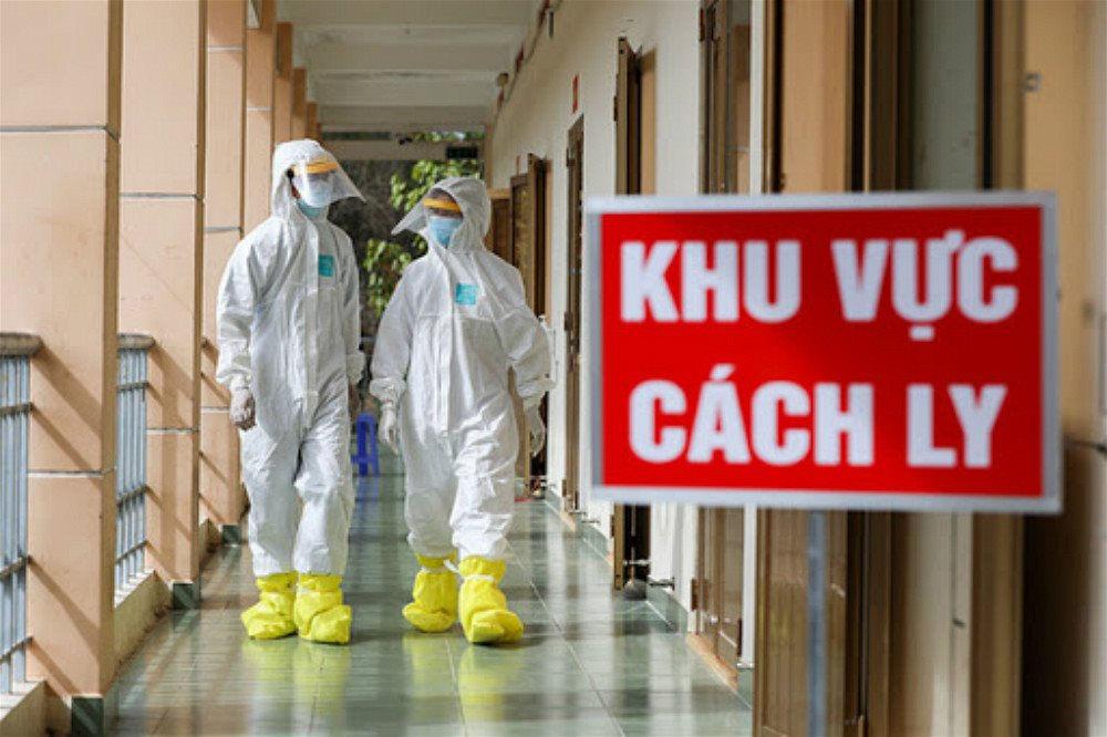 Việt Nam: Tình hình dịch covid-19 (virus Corona) đến ngày 25/10/2020