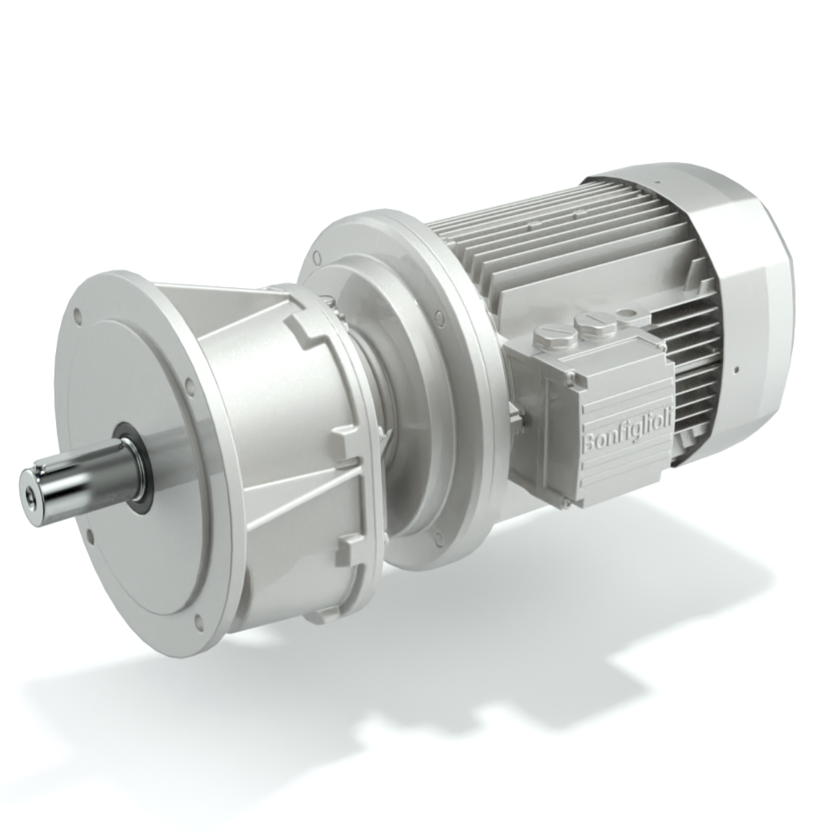 Bonfiglioli gearmotors AS Series