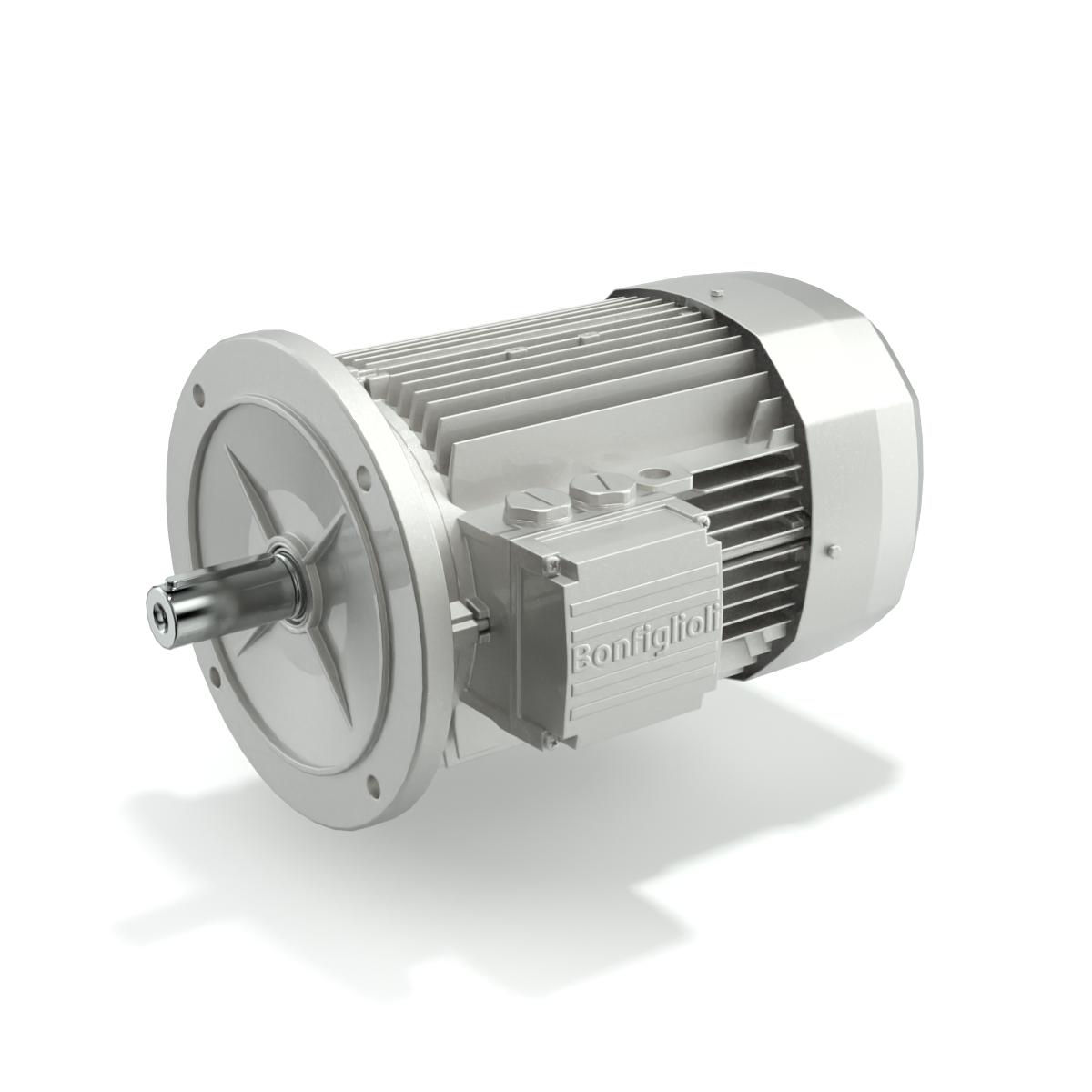 BN Series - Bonfiglioli electrical motor (IE1)