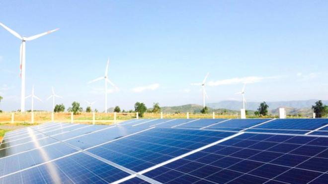 Ồ ạt đăng ký sản xuất 150.000 MW, nhà đầu tư năng lượng sạch ngóng chính sách