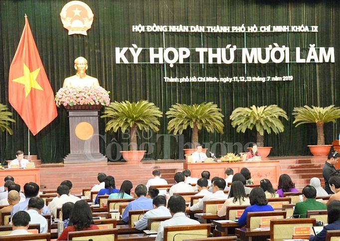 TP. Hồ Chí Minh: Doanh nghiệp công nghệ cao có khu công nghiệp riêng