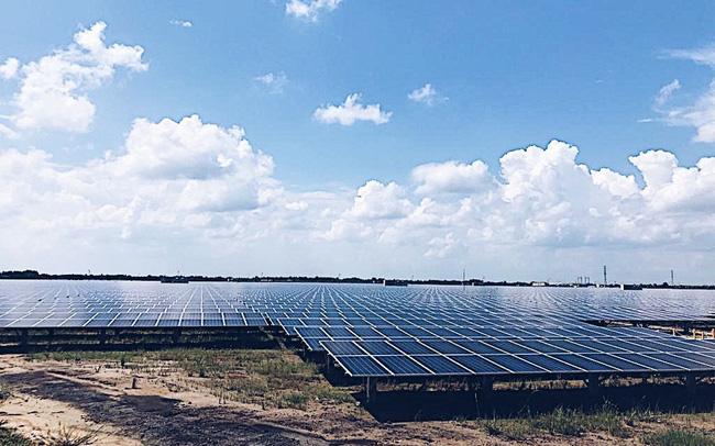 Nguồn năng lượng điện mặt trời: Những câu hỏi để ngỏ về ô nhiễm môi trường