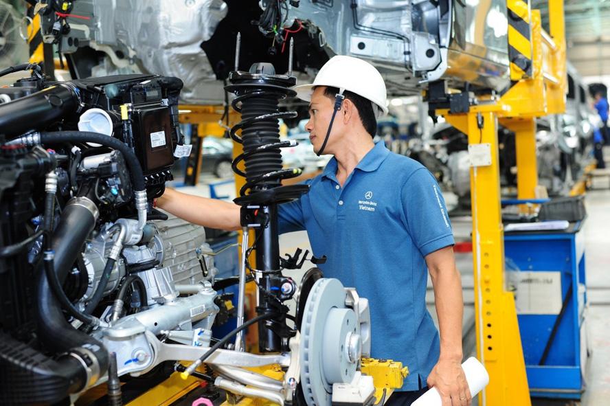 Nan giải bài toán tồn tại - phát triển cho Ngành Công nghiệp cơ khí trong giai đoạn hiện nay