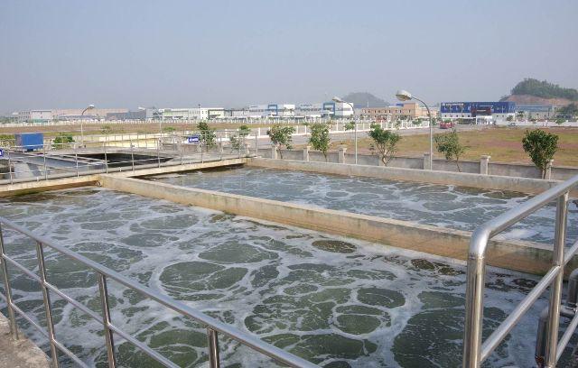Giới thiệu các phương pháp xử lý nước thải thông dụng hiện nay