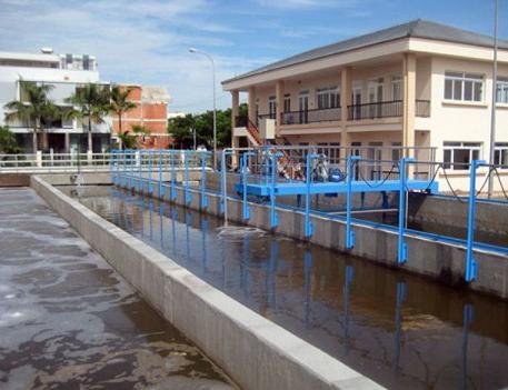 Công nghệ xử lý nước thải sinh hoạt - Bảo vệ môi trường tốt nhất