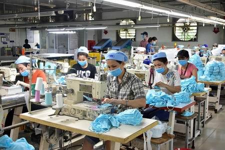 Dệt may, da giày, thủy sản cùng muốn tăng mức hỗ trợ doanh nghiệp