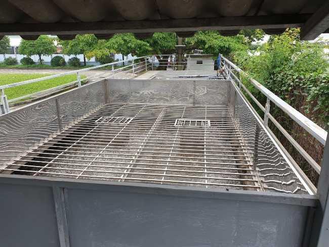 Quy trình xây dựng hệ thống xử lý nước thải công nghiệp chuẩn