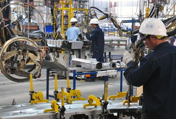 Đà Nẵng kỳ vọng bứt phá công nghiệp vào năm 2020