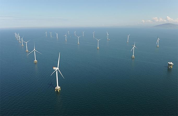 Thúc đẩy phát triển điện gió và cơ hội cho Bonfiglioli tại thị trường Việt Nam