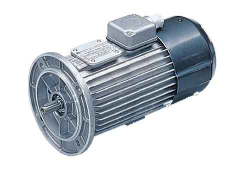 Sơ lược về động cơ điện 1 chiều