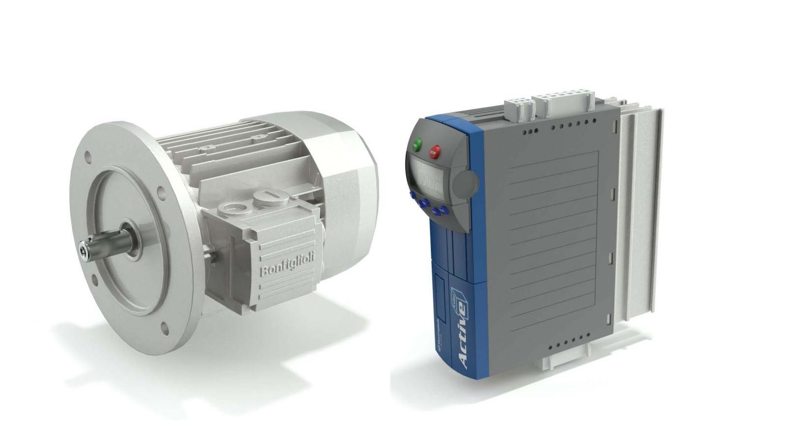 Insulation Class là gì? Động cơ điện 3 pha Bonfiglioli có những cấp cách điện nào?