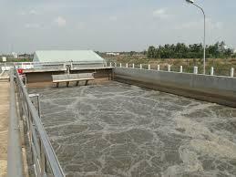 xử lý nước giếng công nghiệp