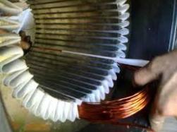 Cách kiểm tra motor điện (động cơ điện) bị cháy