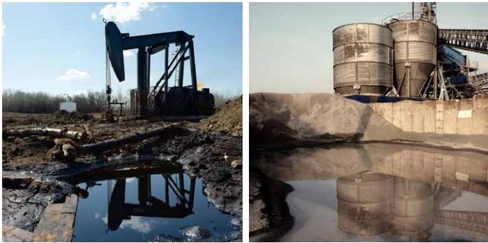Khái quát về nước thải trong công nghiệp. Những sản phẩm của Bonfiglioli trong ngành môi trường nói chung và xử lý nước thải công nghiệp nói riêng