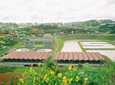Phát triển ngành công nghiệp môi trường ở Việt Nam