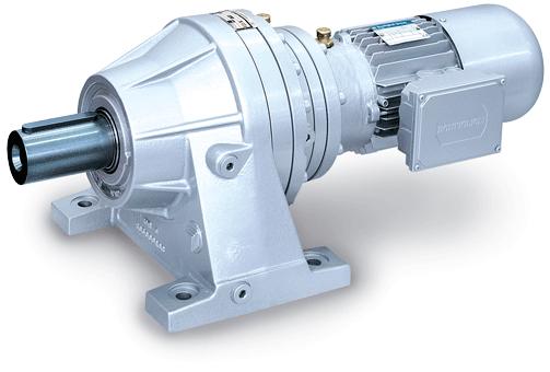 Đặc điểm của Hộp giảm tốc trong hệ thống băng tải công nghiệp