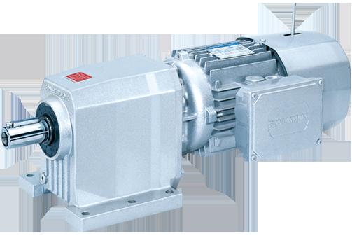 Lựa chọn động cơ và hộp giảm tốc cho băng tải cao su vận chuyển xi măng